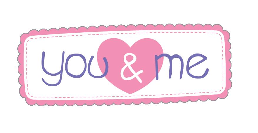 You & Me Logo